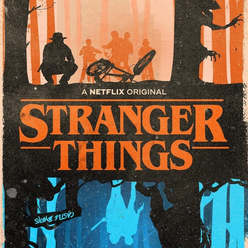 10 Latest Stranger Things Phone Wallpaper FULL HD 1920×1080 For PC Background 2021 free download i made a stranger things poster rebrn 800x800