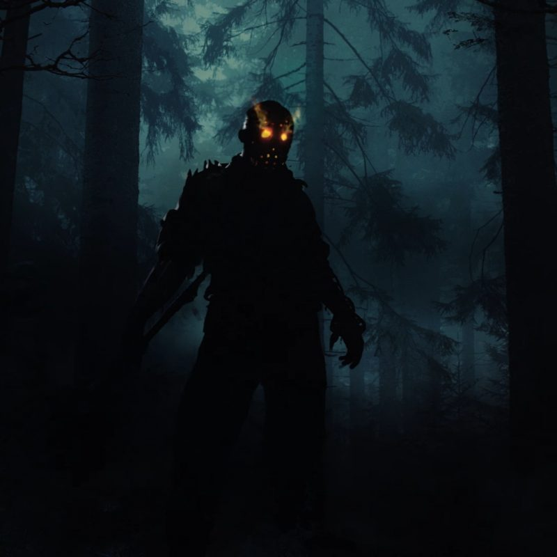 10 Top Friday The 13Th Game Wallpaper FULL HD 1080p For PC Desktop 2021 free download i made a wallpaper of the new savini jason grab it here f13thegame 800x800
