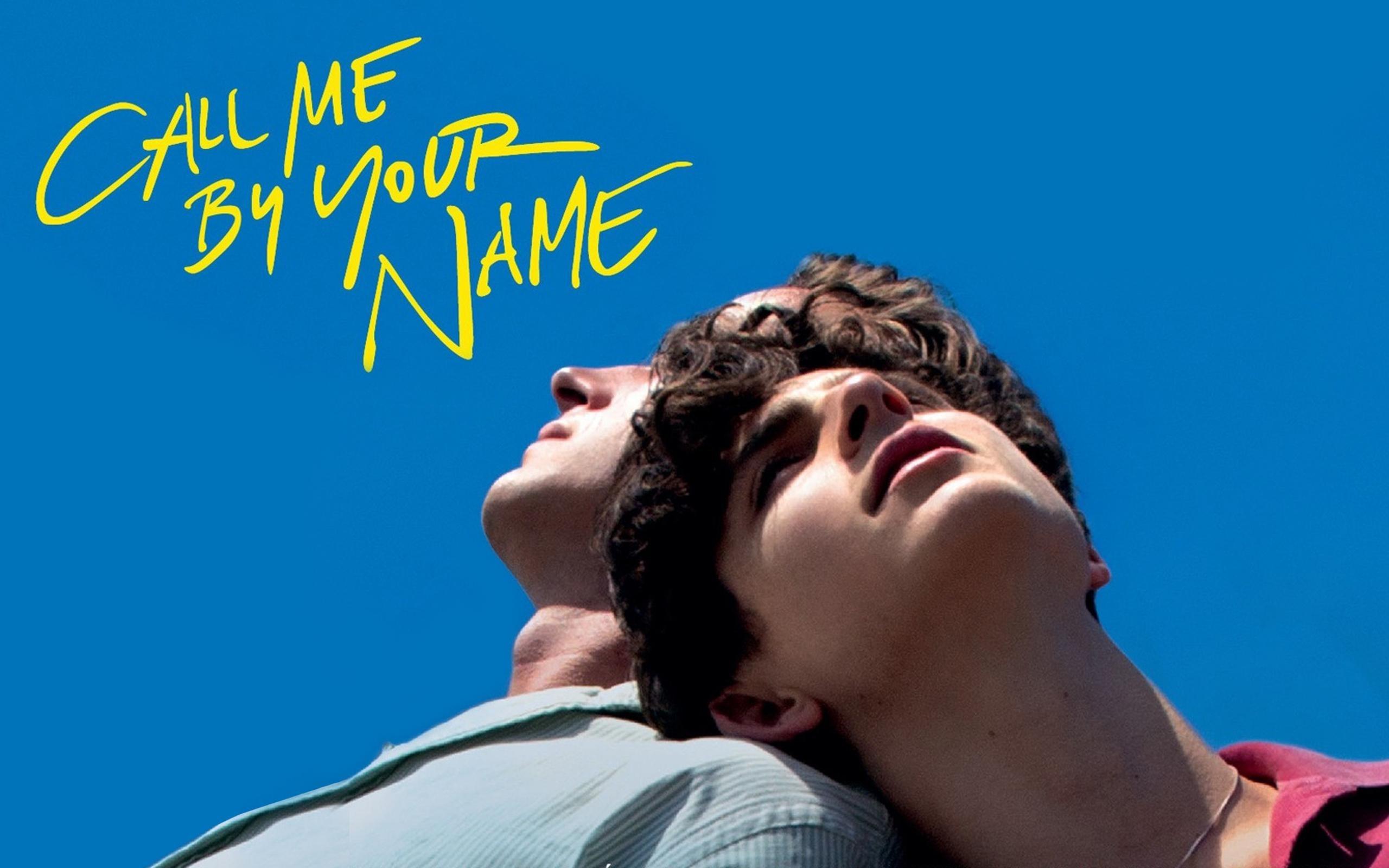 i made call meyour name desktop wallpaper : callmebyyourname