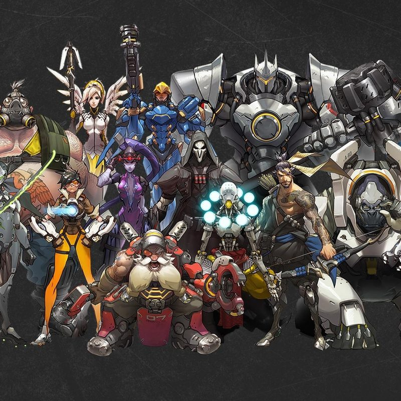 10 New Overwatch Triple Monitor FULL HD 1080p For PC Background 2018 free download i made some wallpapers that i think you guys might like overwatch 800x800