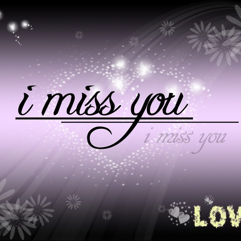10 Best I Miss You Wallpapers Full Hd 1080p For Pc Background 2018