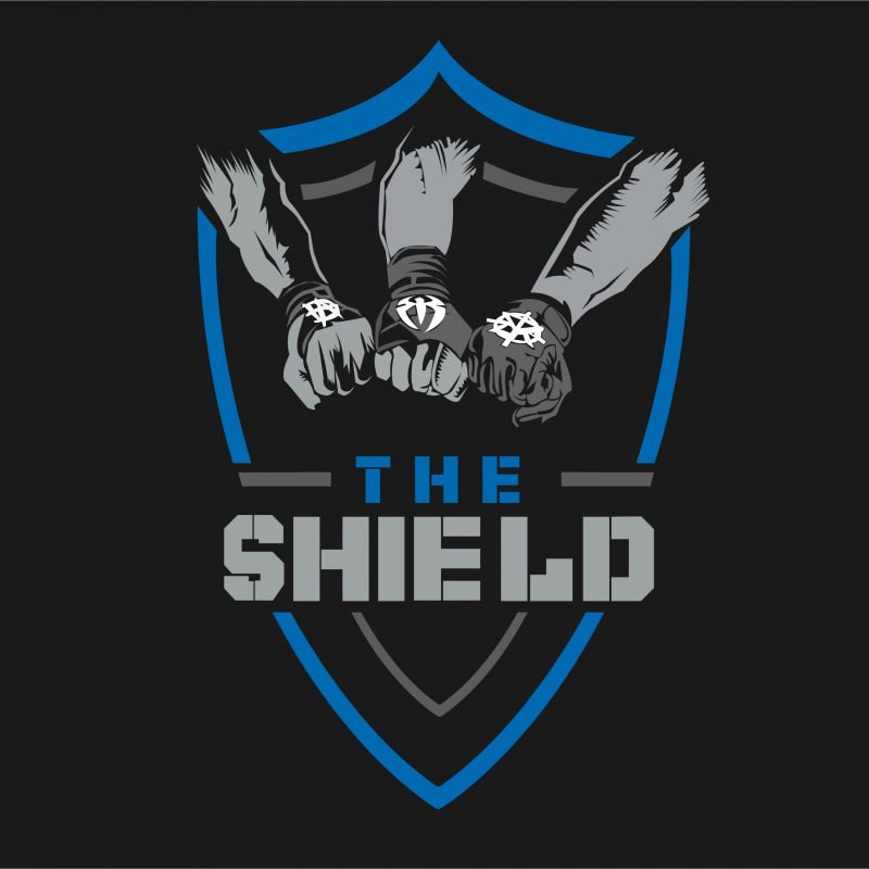 10 New Wwe The Shield Logo FULL HD 1920×1080 For PC Background 2018 free download i tried recreating a 4k shield wallpaper w the new logo album on 800x800