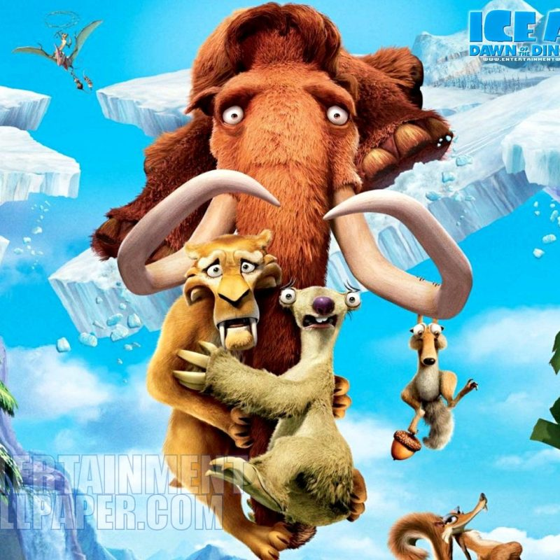 10 New Ice Age Wall Paper FULL HD 1080p For PC Desktop 2020 free download ice age 3 dawn of the dinosaurs images ice age 3 hd wallpaper and 800x800