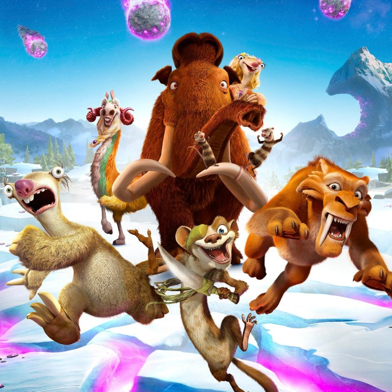 10 New Ice Age Wall Paper FULL HD 1080p For PC Desktop 2020 free download ice age collision course 2016 movie wallpapers hd wallpapers id 800x800