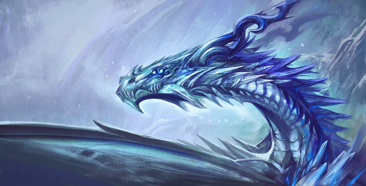 10 Most Popular Pictures Of Ice Dragon FULL HD 1920×1080 For PC Background