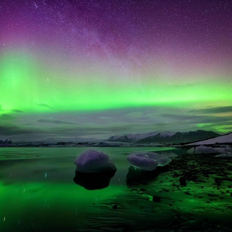 10 Best Iceland Northern Lights Wallpaper FULL HD 1920×1080 For PC Background 2018 free download iceland northern lights 7030345 800x800