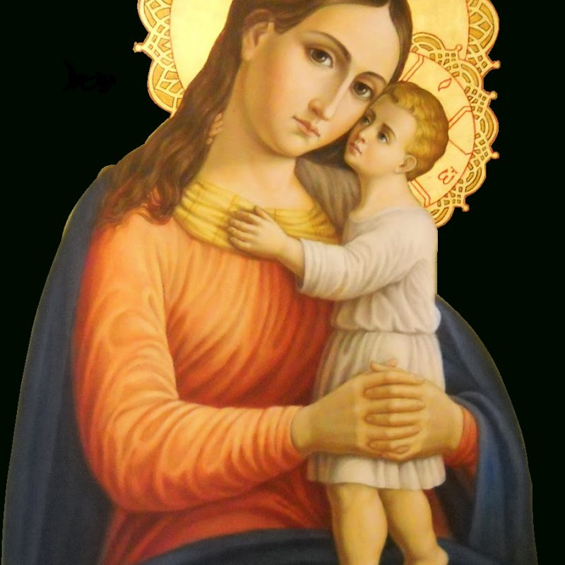 10 Top Mary And Jesus Images FULL HD 1920×1080 For PC Desktop 2018 free download icon mary and baby jesus joeatta78 on deviantart 800x800