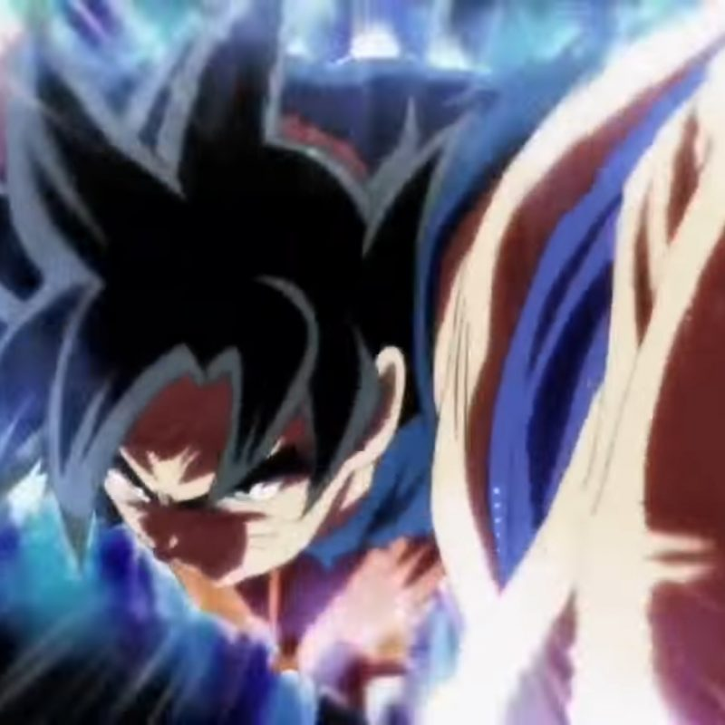 10 New Goku Ultra Instinct Wallpaper Hd FULL HD 1920×1080 For PC Background 2018 free download if ultra instinct goku int gets a dokkan awakening this needs to be 800x800