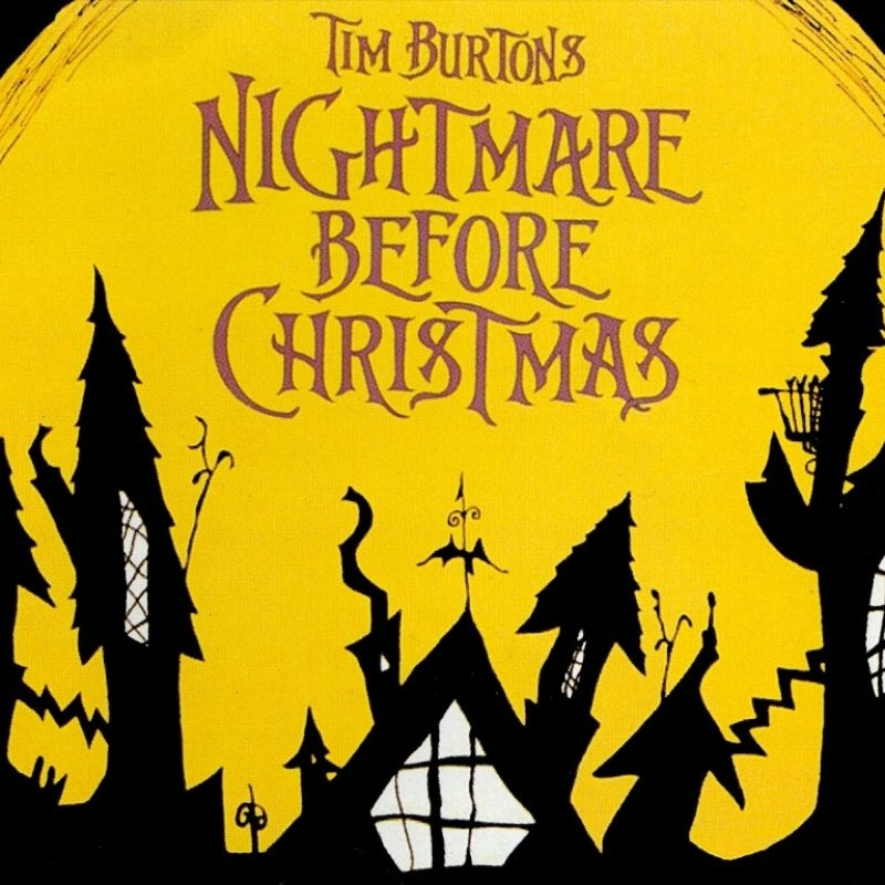 10 Best Nightmare Before Christmas Backdrop FULL HD 1920×1080 For PC Background 2020 free download illuminations the nightmare before christmas 800x800