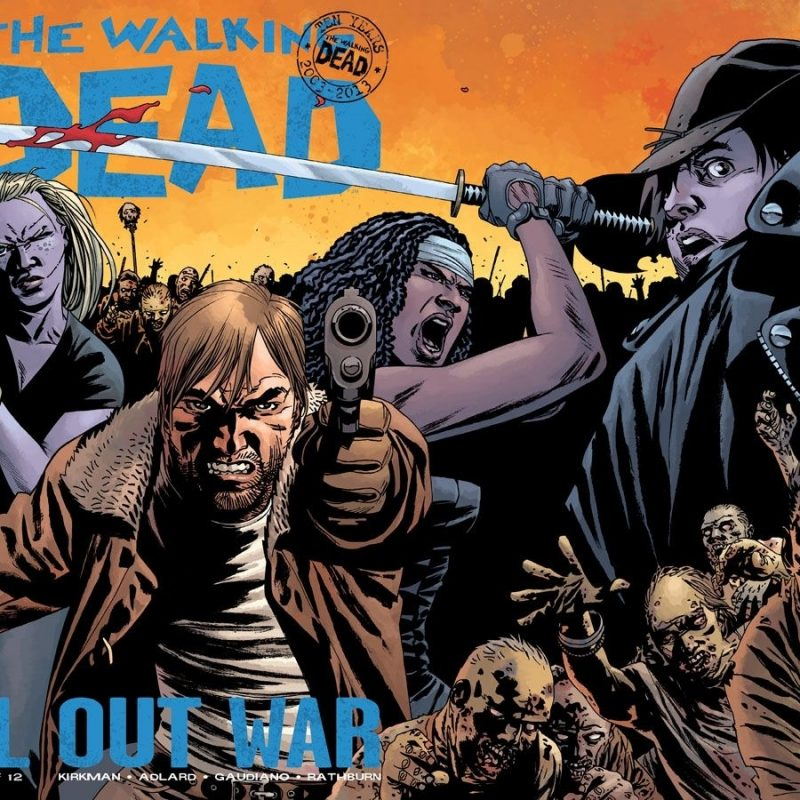 10 Most Popular The Walking Dead Comic Wallpaper FULL HD 1920×1080 For PC Background 2020 free download image comics the walking dead 115 sells out of bestselling print 800x800