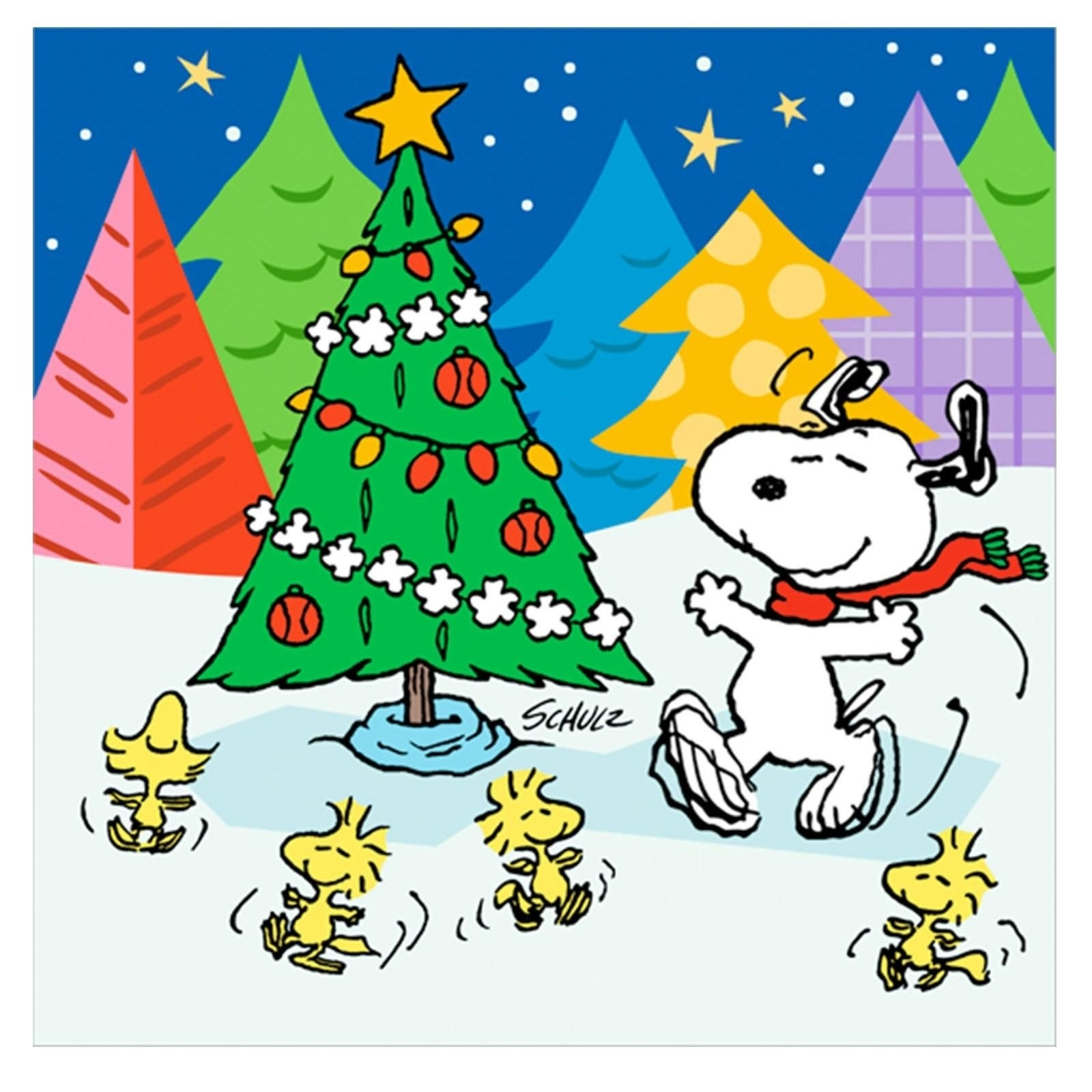 image detail for -snoopy-christmas-64742438736#snoopy