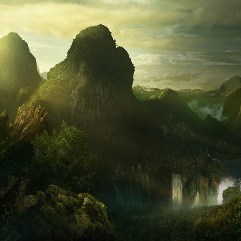 10 Top Fantasy Landscape Hd Wallpaper FULL HD 1080p For PC Background 2018 free download image for dark fantasy landscape desktop wallpaper summer spring 800x800