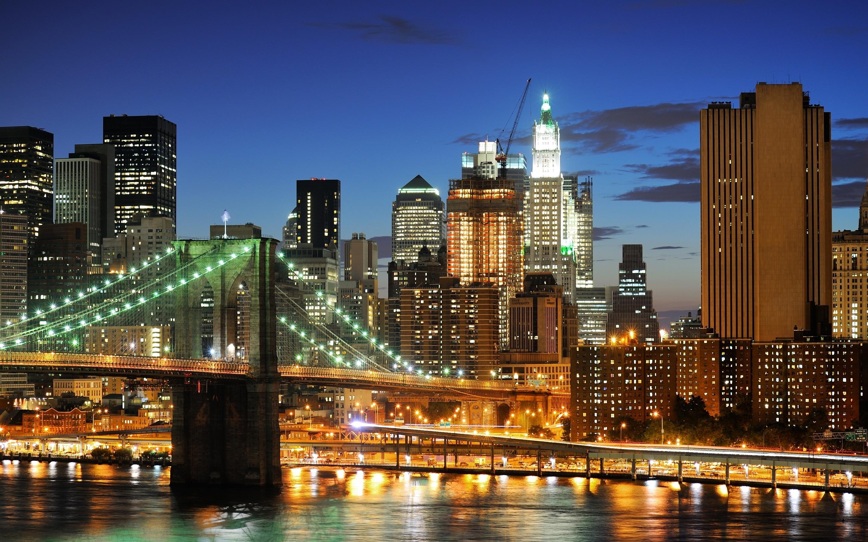 image hd new york - photo du monde