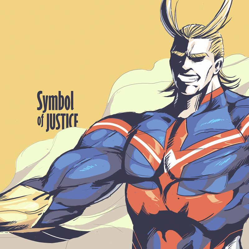 10 New All Might My Hero Academia Wallpaper FULL HD 1920×1080 For PC Background 2018 free download image result for my hero academia all might avatar all might 800x800