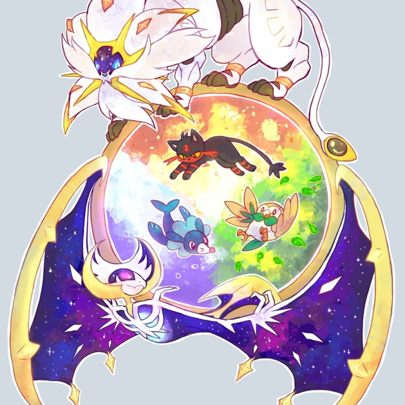 10 New Pokemon Sun And Moon Phone Wallpaper FULL HD 1920×1080 For PC Background 2020 free download image result for pokemon moon artist pokemon pinterest pokemon 800x800