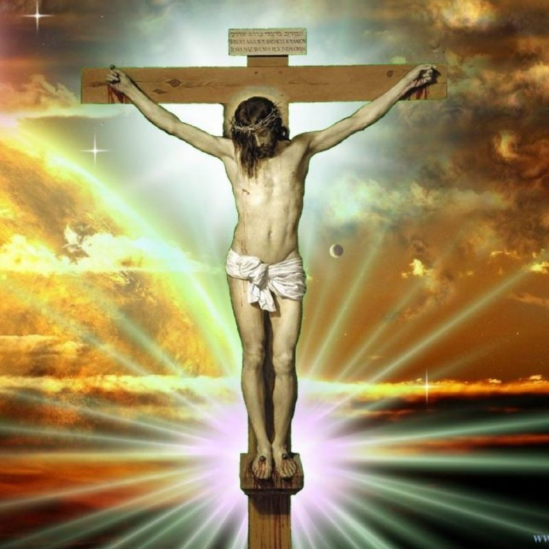 10 Best Images Of Jesus Christ On The Cross FULL HD 1080p For PC Desktop 2018 free download images of jesus on the cross art other fine things pinterest 1 800x800