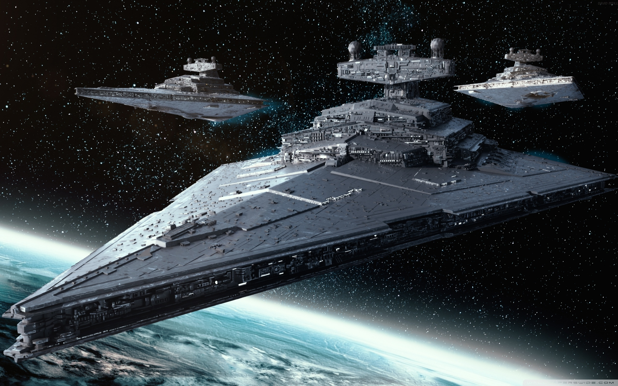 imperial-class star destroyer ❤ 4k hd desktop wallpaper for 4k