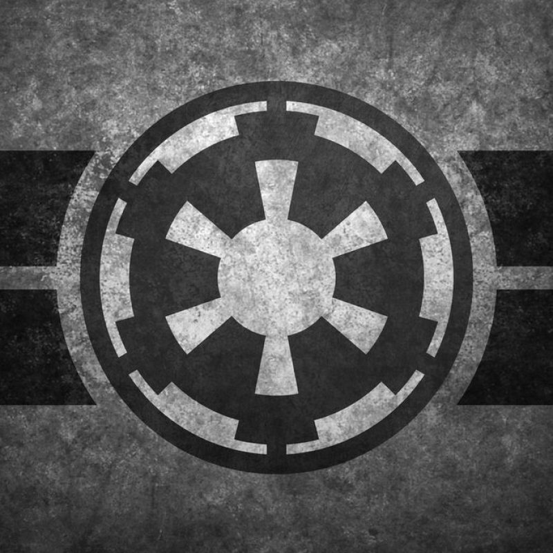 10 Best Star Wars Imperial Logo Wallpaper FULL HD 1920×1080 For PC Background 2018 free download imperial cog insignia symbol cellphone wallpaperswmand4 on 800x800