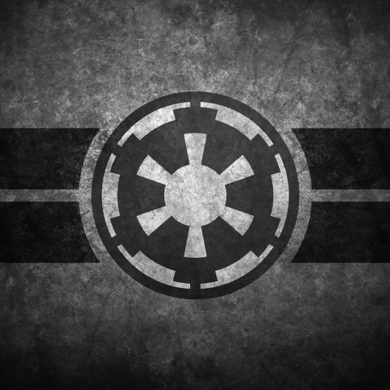 10 Best Star Wars Imperial Logo Wallpaper FULL HD 1920×1080 For PC Background 2018 free download imperial cog insignia symbol desktop wallpaperswmand4 on deviantart 800x800