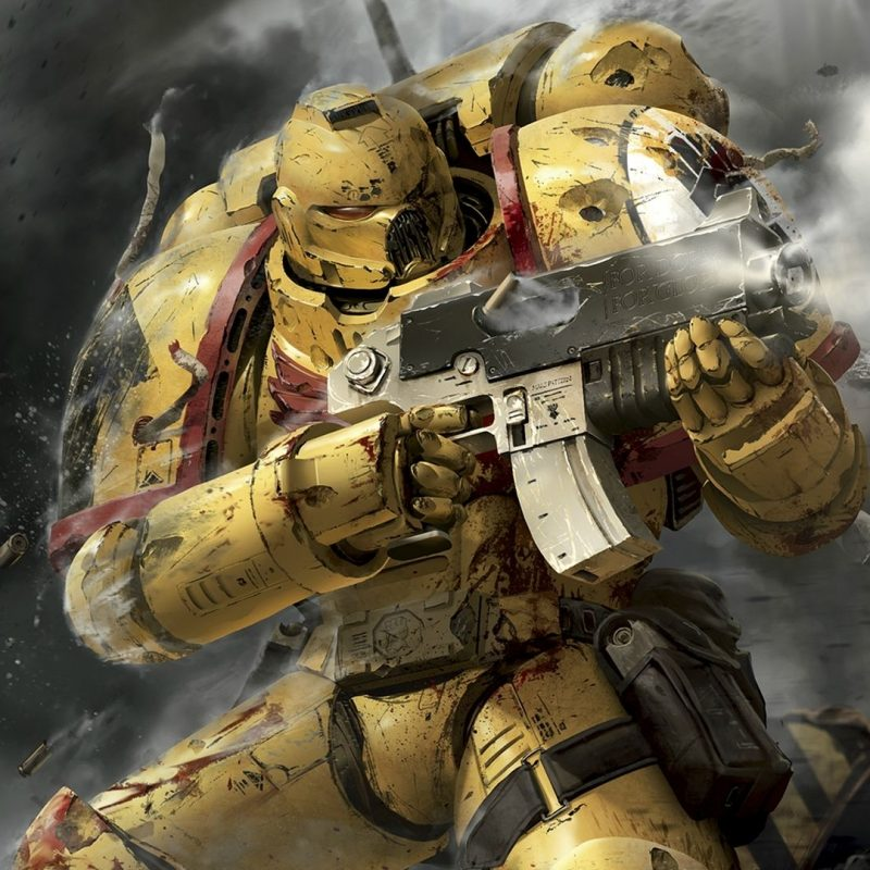 10 Top Warhammer 40K Space Marines Wallpaper FULL HD 1920×1080 For PC Desktop 2021 free download imperial fists space marine hd wallpaper 1920x1080 id46599 800x800