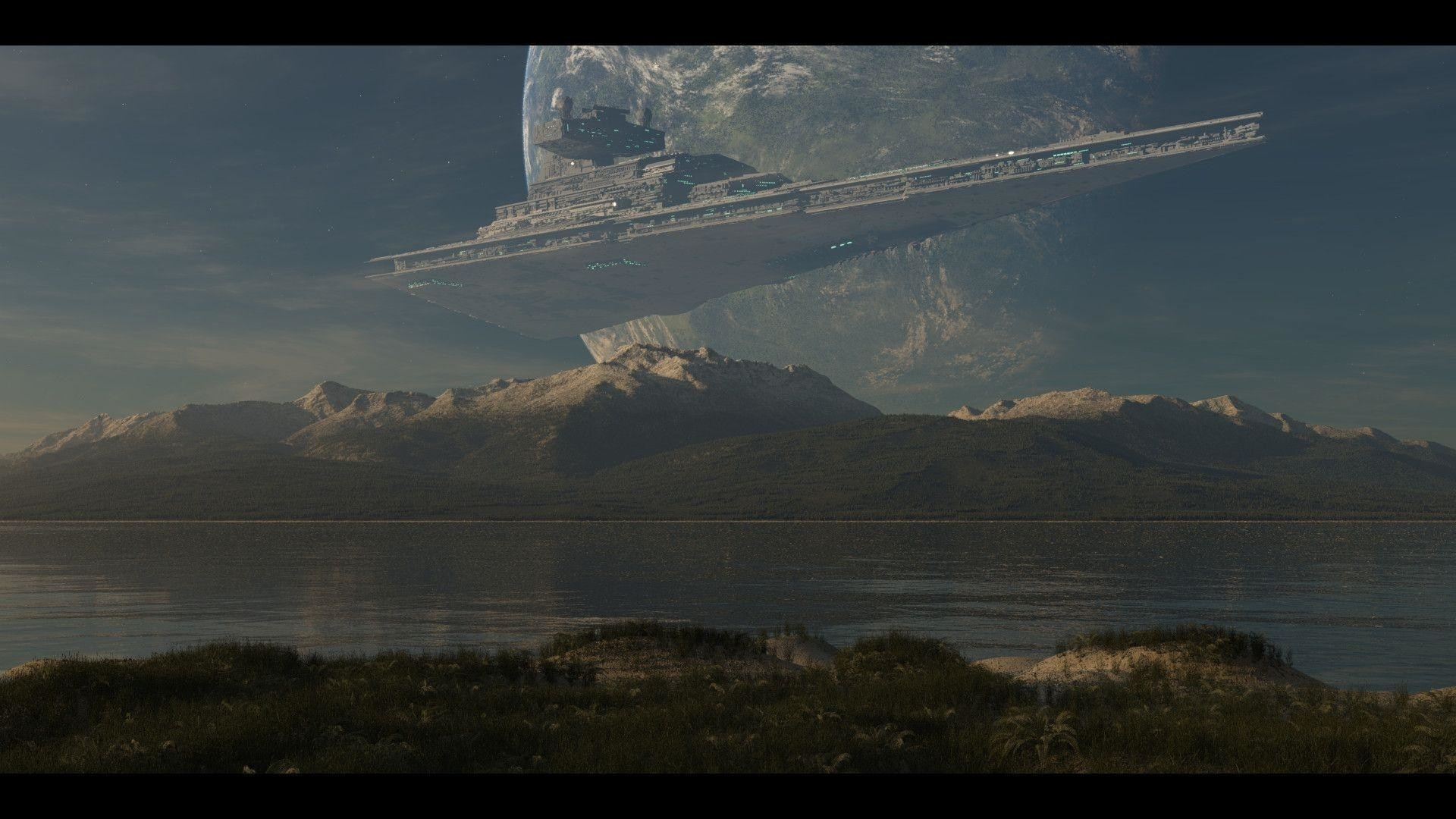 imperial star destroyer wallpaper hd (67+ images)
