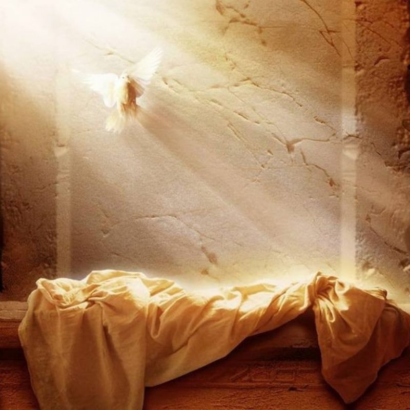 10 Latest Resurrection Of Jesus Pic FULL HD 1920×1080 For PC Background 2020 free download importance de la resurrection de jesus christ pour nous 800x800