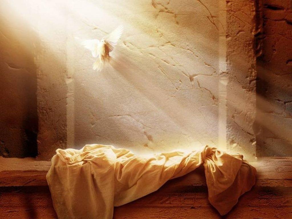 importance de la résurrection de jésus-christ pour nous