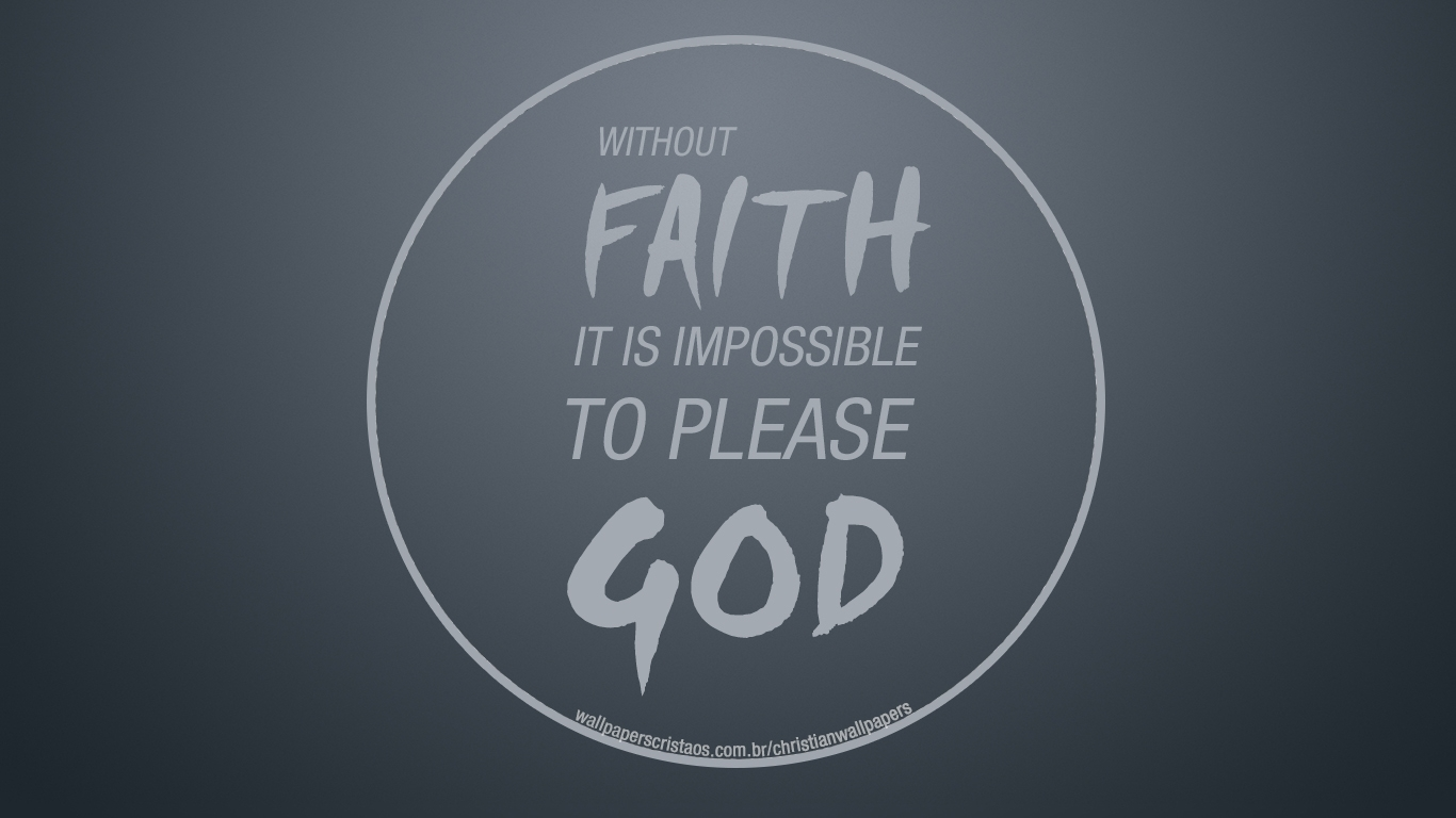 impossible! | christian wallpapers