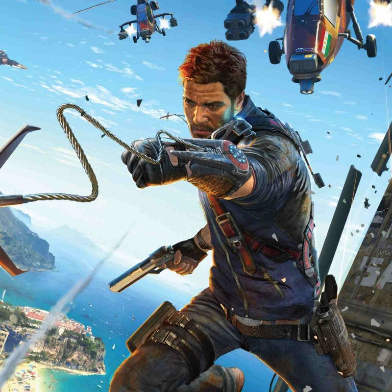 10 Most Popular Just Cause 2 Wallpaper FULL HD 1920×1080 For PC Desktop 2018 free download impressions just cause 3 de lart du grappinage en milieu 800x800