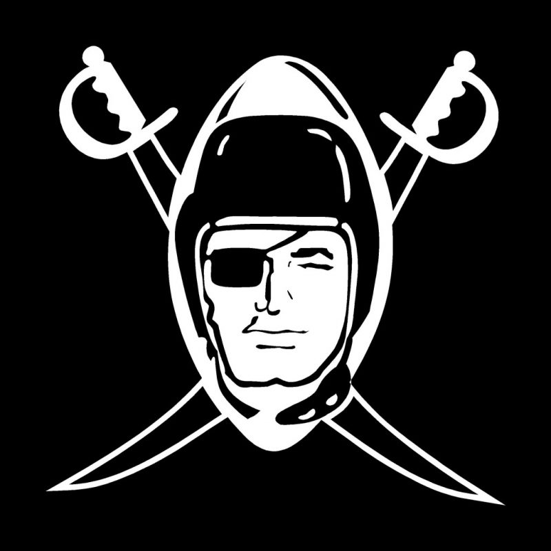 10 Top Oakland Raiders Logos Images FULL HD 1080p For PC Background 2020 free download index of wp content uploads oakland raiders logo wallpapers 800x800