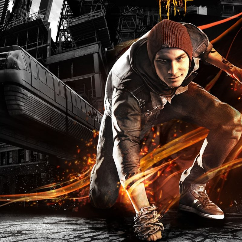 10 Best Infamous Second Son Wallpaper 1920X1080 FULL HD 1920×1080 For PC Background 2021 free download infamous second son delsin rowe smoke power free wallpaper hd 800x800