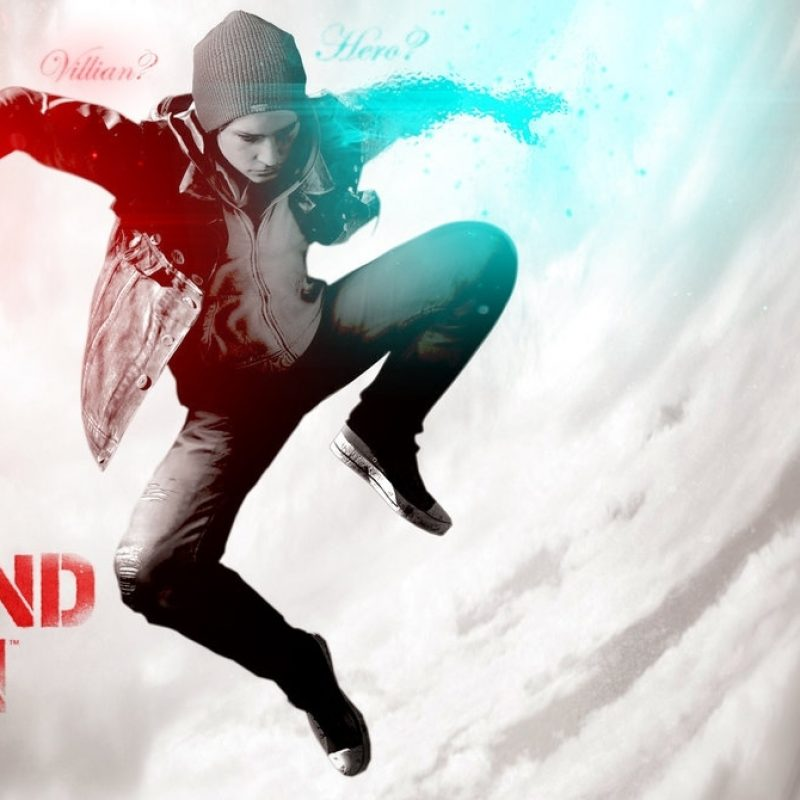 10 Best Infamous Second Son Wallpaper 1920X1080 FULL HD 1920×1080 For PC Background 2018 free download infamous second son wallpaper delsin rowegeneral k1mb0 on 800x800