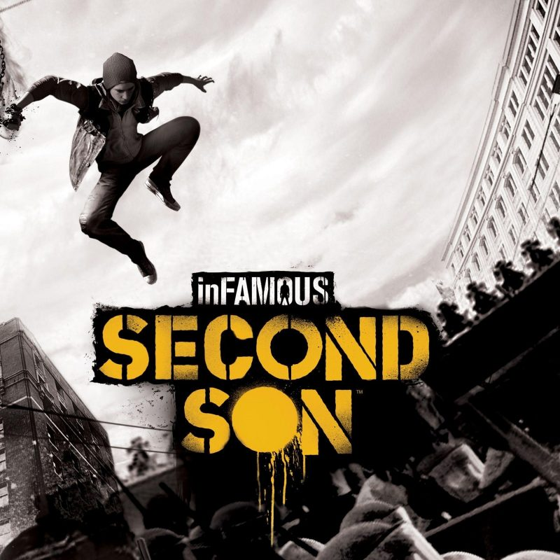 10 Best Infamous Second Son Wallpaper 1920X1080 FULL HD 1920×1080 For PC Background 2018 free download infamous second son wallpapers wallpaper cave 800x800