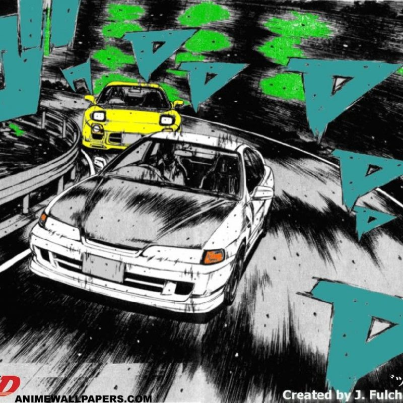 10 New Initial D Wall Paper FULL HD 1080p For PC Desktop 2021 free download initial d wallpaper 1081809 zerochan anime image board 800x800