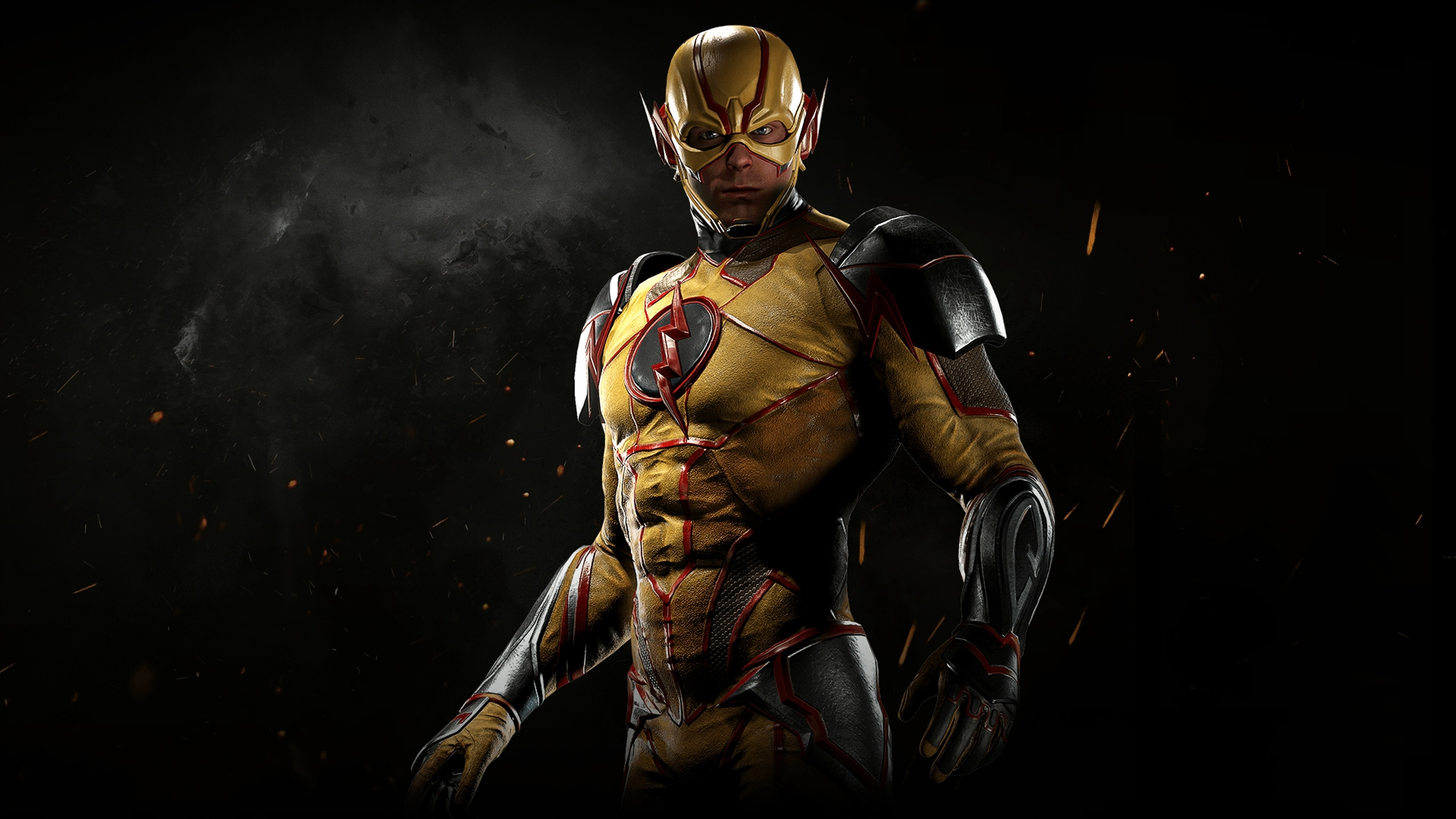 injustice 2 reverse flash wallpapers | hd wallpapers | id #20428