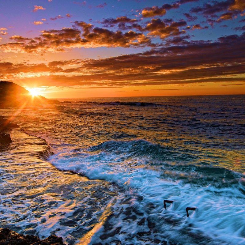 10 Latest Desktop Backgrounds Beach Sunset FULL HD 1920×1080 For PC Background 2020 free download %name