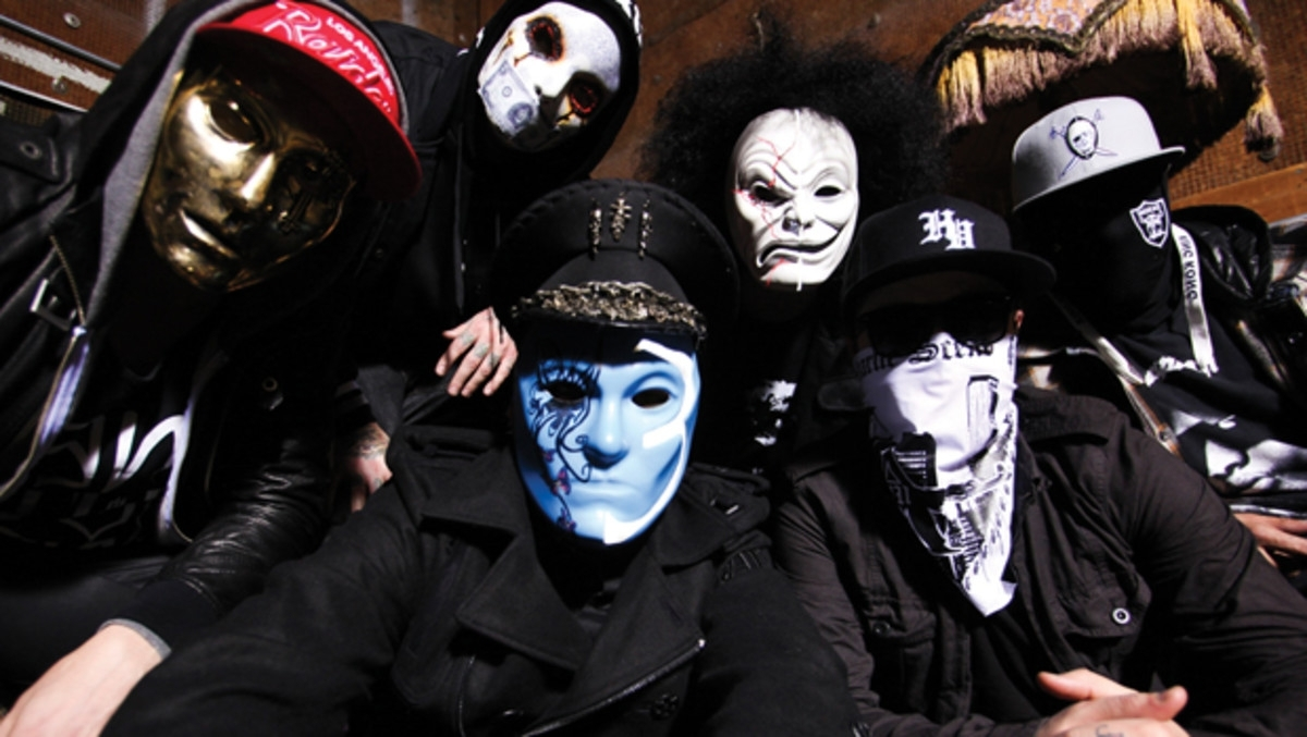 interview: guitarist j-dog of hollywood undead on recording and