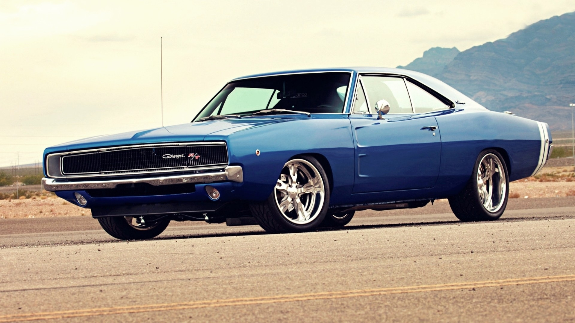 introducing you to the 1970 dodge charger - carlassic