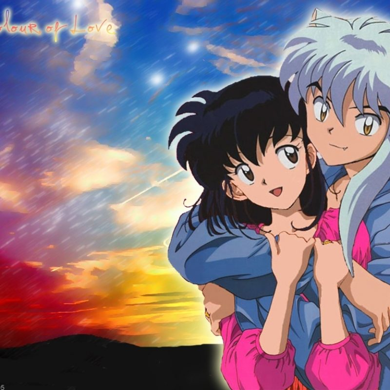 10 New Inuyasha And Kagome Wallpaper FULL HD 1080p For PC Desktop 2021 free download inuyasha and kagome high definition wallpaper 24436 baltana 800x800