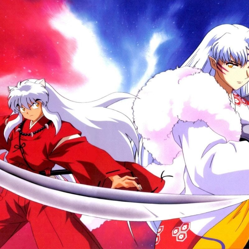10 New Inuyasha And Sesshomaru Wallpaper FULL HD 1080p For PC Desktop 2018 free download inuyasha ill make a man out of you sesshomaru youtube 800x800