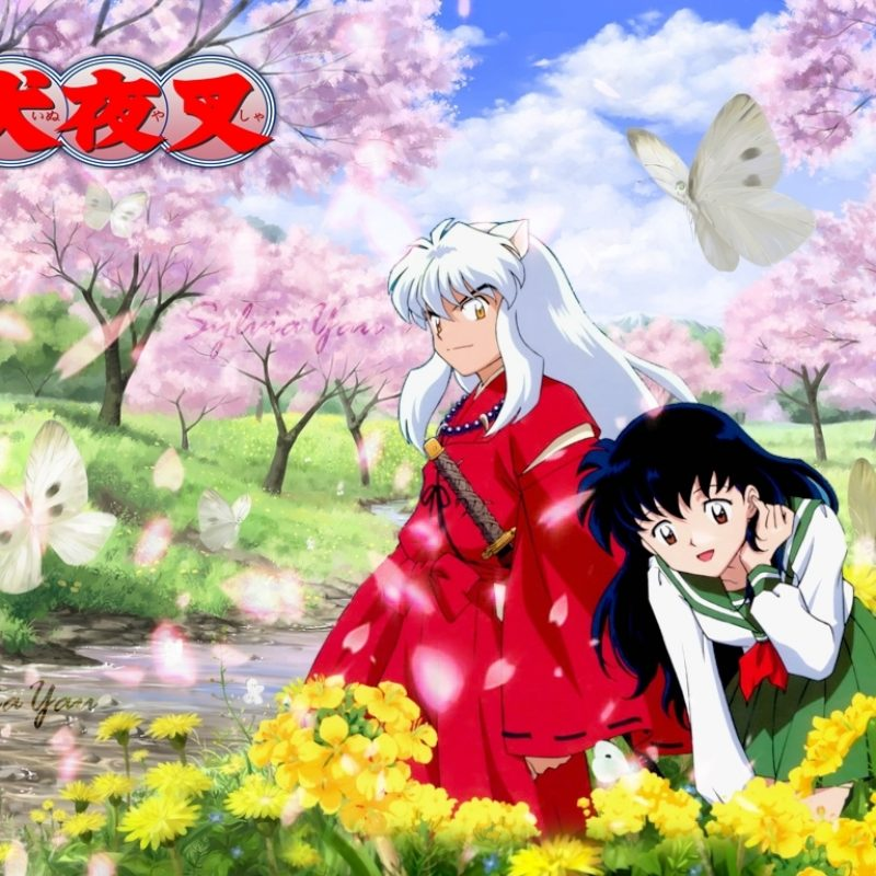 10 New Inuyasha And Kagome Wallpaper FULL HD 1080p For PC Desktop 2021 free download inuyasha wallpaper sweet spring with kagomesylviayau on deviantart 800x800