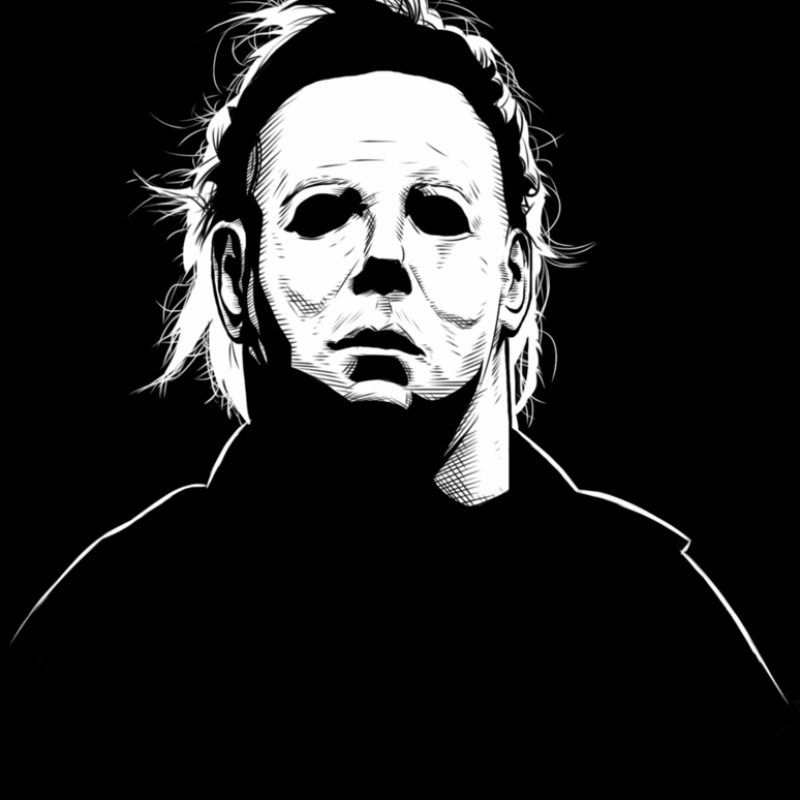 10 Top Michael Myers Mask Wallpaper FULL HD 1080p For PC Background 2018 free download ipad michael myersdmthompson on deviantart 800x800
