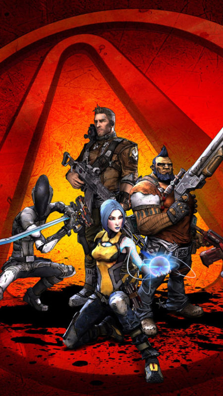 10 Most Popular Borderlands Iphone Wallpaper FULL HD 1920×1080 For PC Background 2020 free download iphone 6 plus borderlands 2 1 games wallpaper phone wallpaper 450x800