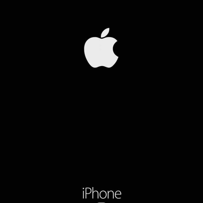 10 Top Iphone Apple Logo Wallpaper FULL HD 1080p For PC Desktop 2018 free download iphone 6s wallpaper black logo apple fond decran noir iphone 800x800