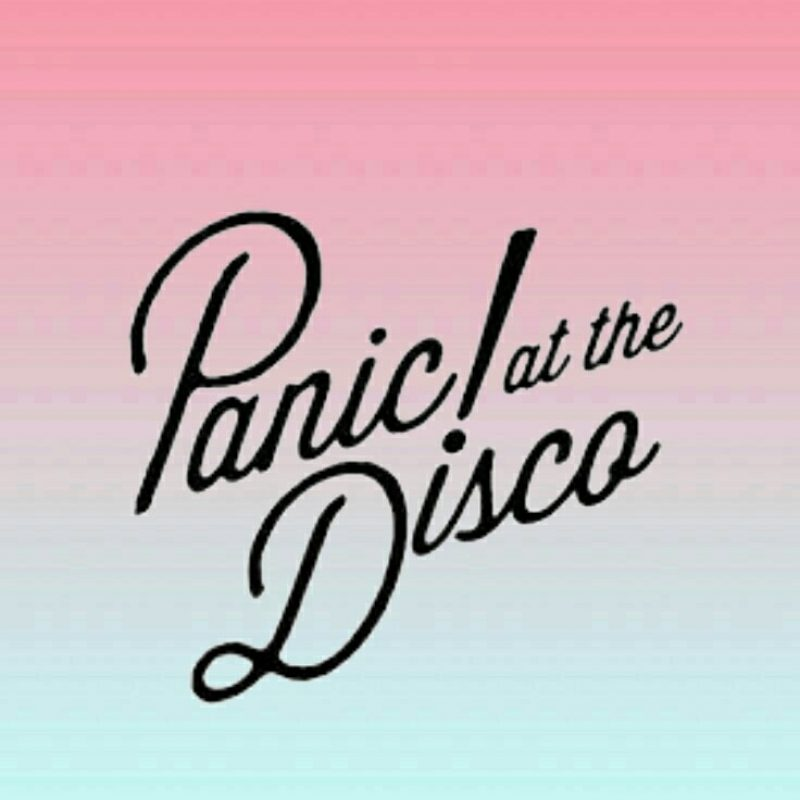 10 Top Panic At The Disco Logo Wallpaper FULL HD 1080p For PC Background 2021 free download iphone wallpaper panic at the disco love song lyrics 70s 800x800