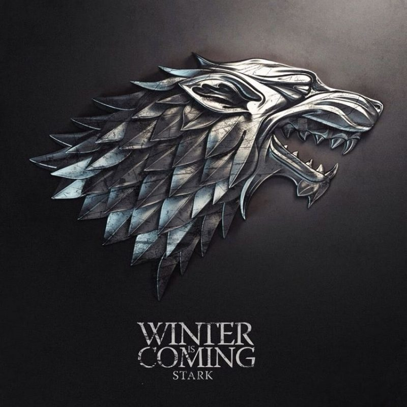 10 Best Game Of Thrones Sigil Wallpaper FULL HD 1920×1080 For PC Desktop 2018 free download iphone winter is coming game of thrones black wallpaper 800x800
