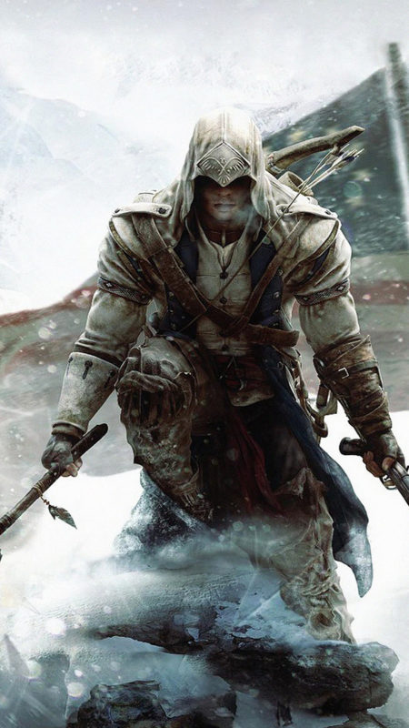 10 Best Iphone Games Wallpaper FULL HD 1920×1080 For PC Desktop 2018 free download iphone7papers ab84 wallpaper assasines creed unity snow game 450x800