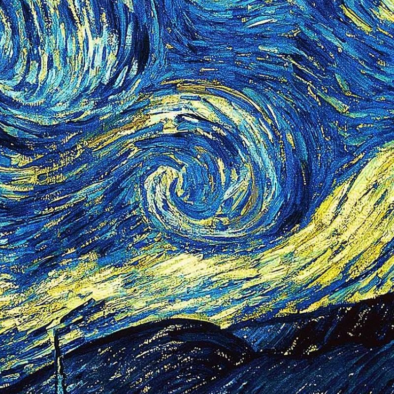 10 Latest Starry Night Iphone Wallpaper FULL HD 1920×1080 For PC Desktop 2021 free download iphonepapers iphone 8 wallpaper ar55 vicent van gogh starry 800x800