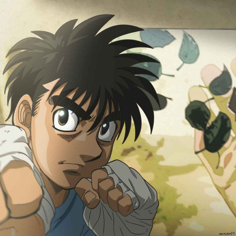 10 New Hajime No Ippo Wallpapers FULL HD 1920×1080 For PC Background 2020 free download ippo boxing fighting spirit hajime no ippo wallpapers hd 800x800