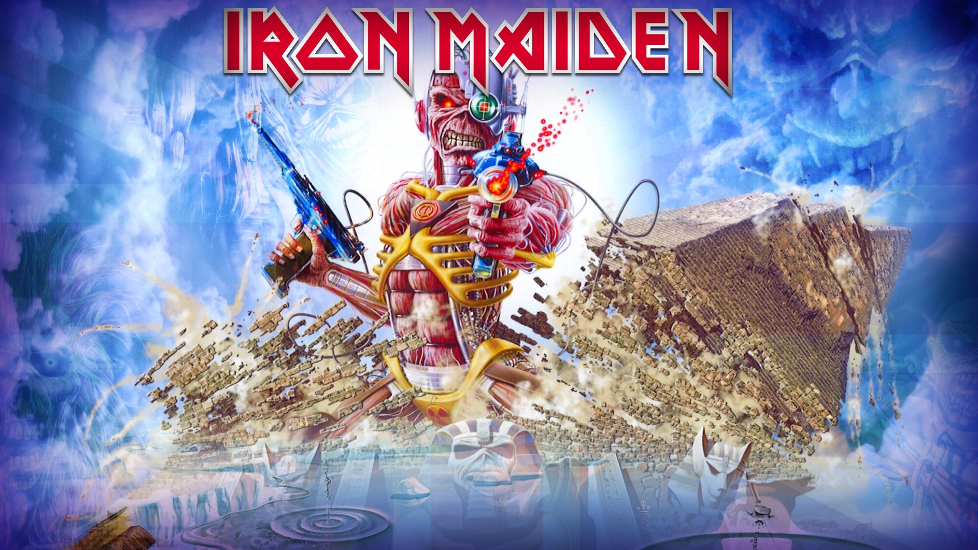 iron maiden pictures full hd wallpaper for iphone computer screen
